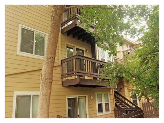 7891 Allison Way #201, Arvada, CO 80005 (MLS #5278642) :: 8z Real Estate