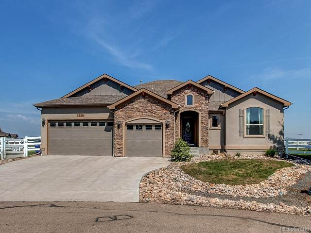 7998 Faith Court, Frederick, CO 80530 (#5278884) :: Re/Max Structure