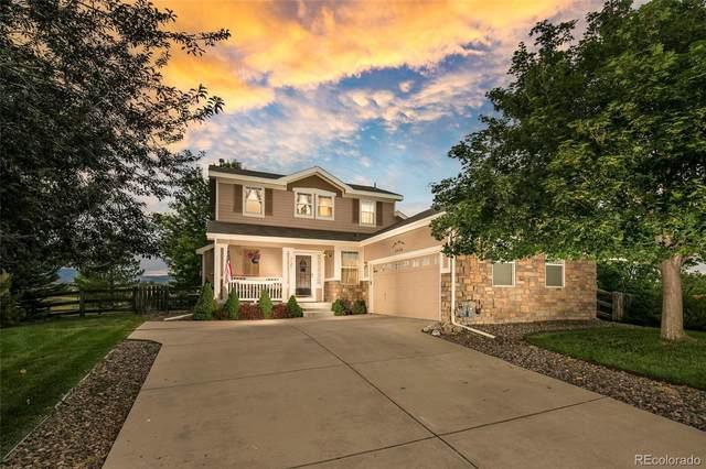 3125 Michelle Court, Loveland, CO 80537 (#5279155) :: Wisdom Real Estate
