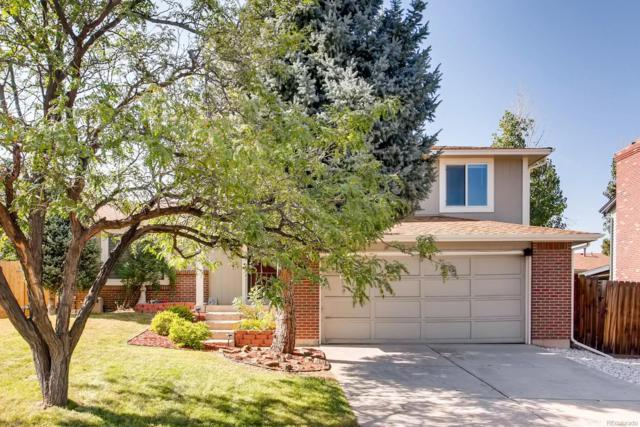 3291 S Fairplay Street, Aurora, CO 80014 (#5279247) :: The City and Mountains Group