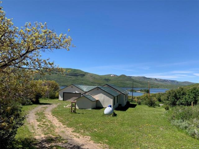 67605 Vega Vista Drive, Collbran, CO 81624 (MLS #5280055) :: 8z Real Estate