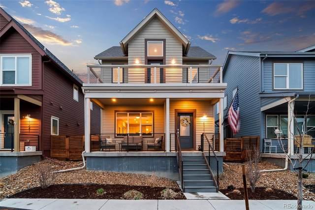 1677 W 66th Avenue, Denver, CO 80221 (#5280124) :: Kimberly Austin Properties