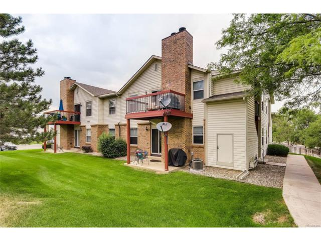 4225 E 119th Place C, Thornton, CO 80233 (MLS #5280246) :: 8z Real Estate