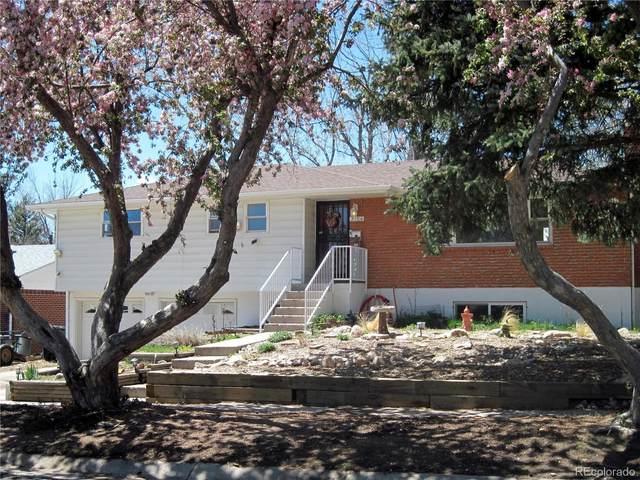 2106 Wynkoop Drive, Colorado Springs, CO 80909 (#5280287) :: The Artisan Group at Keller Williams Premier Realty