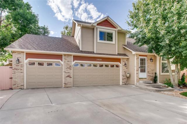 1939 Thames Drive, Loveland, CO 80538 (#5280354) :: The City and Mountains Group