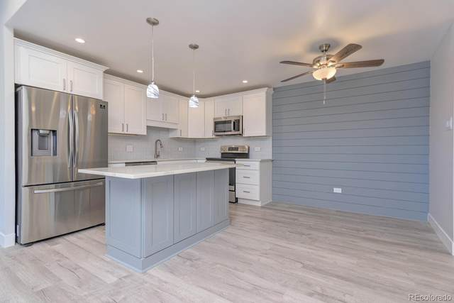 635 S Alton Way 3D, Denver, CO 80247 (#5280998) :: Realty ONE Group Five Star