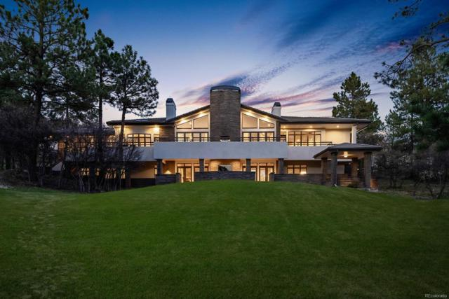 73 Indigo Way, Castle Rock, CO 80108 (#5281010) :: House Hunters Colorado