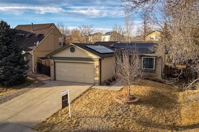 12525 W Crestline Avenue, Littleton, CO 80127 (#5281217) :: Bring Home Denver with Keller Williams Downtown Realty LLC