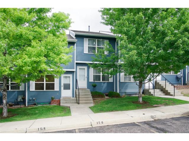 2029 Oakcrest Circle, Castle Rock, CO 80104 (MLS #5281613) :: 8z Real Estate