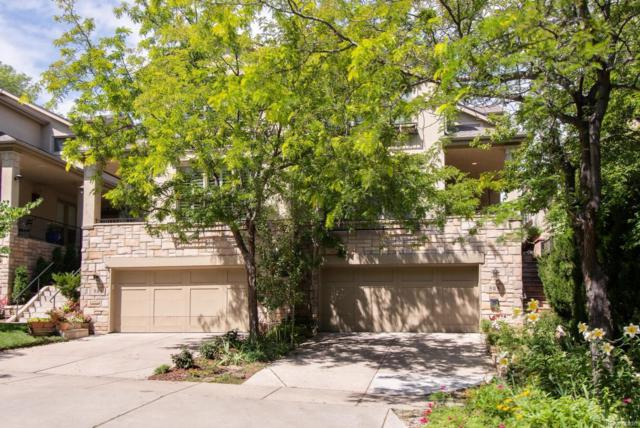 585 Garfield Street, Denver, CO 80206 (#5281924) :: The Healey Group