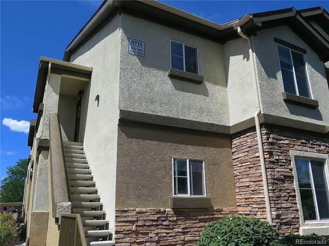 3715 Riviera Grove #201, Colorado Springs, CO 80922 (#5282022) :: The DeGrood Team