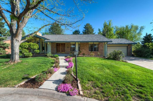 4953 W Maplewood Avenue, Littleton, CO 80123 (#5282231) :: Wisdom Real Estate