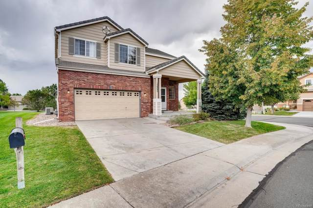 13995 Cook Street, Thornton, CO 80602 (MLS #5282283) :: 8z Real Estate