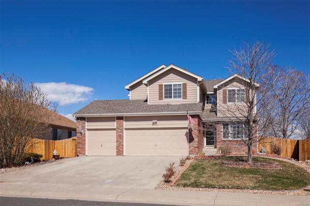 2030 S Fundy Court, Aurora, CO 80013 (#5282399) :: The DeGrood Team