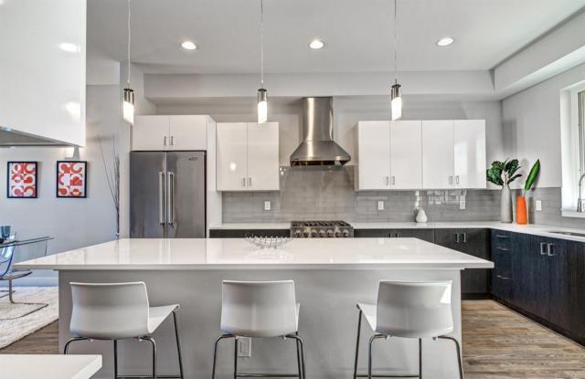 3519 Tejon Street, Denver, CO 80211 (#5282478) :: Real Estate Professionals
