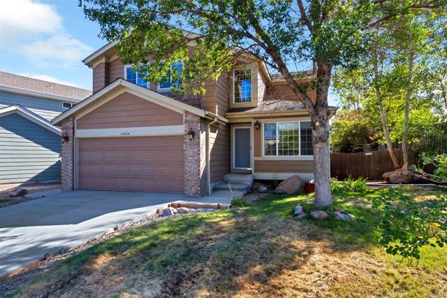 12804 Emerson Street, Thornton, CO 80241 (#5282815) :: The Griffith Home Team