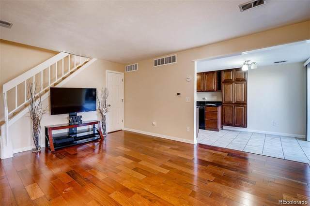 7935 Chase Circle #171, Arvada, CO 80003 (#5282868) :: The DeGrood Team
