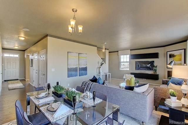 15777 Spruce Street, Thornton, CO 80602 (MLS #5282882) :: 8z Real Estate