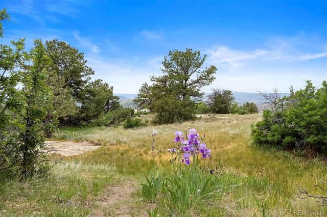 860 Diamond Ridge Circle, Castle Rock, CO 80108 (MLS #5282912) :: 8z Real Estate
