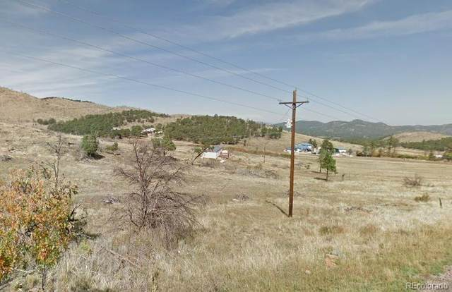 County Rd 27A, Cotopaxi, CO 81223 (#5283055) :: The DeGrood Team