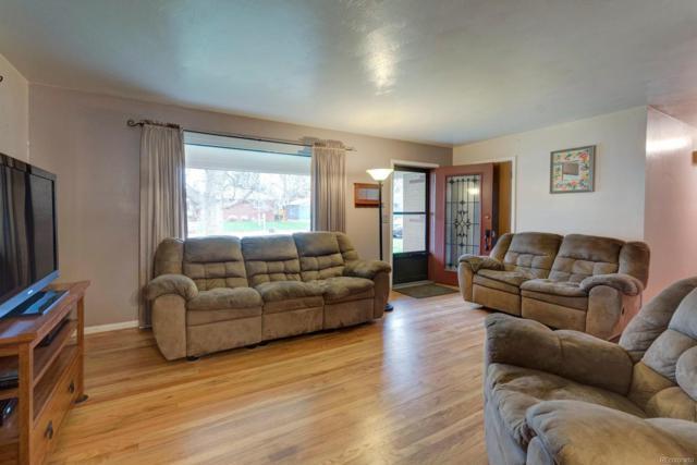 370 Teller Street, Lakewood, CO 80226 (#5283078) :: The HomeSmiths Team - Keller Williams