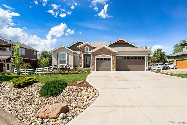 7996 Hope Court, Frederick, CO 80530 (MLS #5283216) :: 8z Real Estate