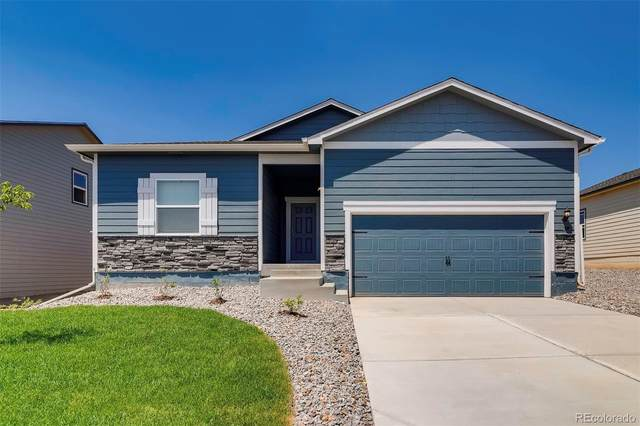 1073 Long Meadows Street, Severance, CO 80550 (#5283266) :: The DeGrood Team