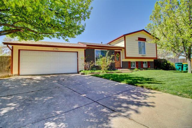 2193 S Lewiston Street, Aurora, CO 80013 (#5284039) :: Wisdom Real Estate