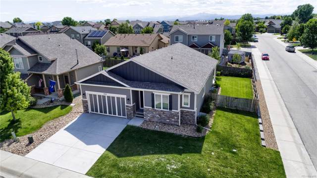 422 Heritage Lane, Johnstown, CO 80534 (MLS #5284360) :: 8z Real Estate