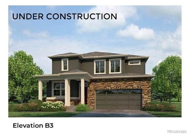 4332 Huntsman Drive, Fort Collins, CO 80524 (#5284670) :: Hudson Stonegate Team