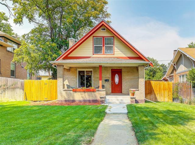 4511 Federal Boulevard, Denver, CO 80211 (MLS #5284800) :: 8z Real Estate
