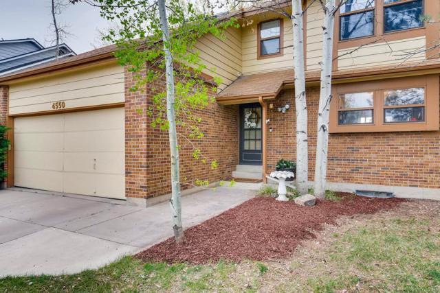 4550 E 107th Avenue, Thornton, CO 80233 (MLS #5284900) :: 8z Real Estate