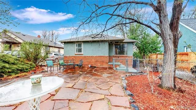 1530 Routt Street, Lakewood, CO 80215 (#5285240) :: Relevate | Denver