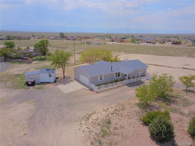 1293 N Ladonia Drive, Pueblo West, CO 81007 (MLS #5285401) :: 8z Real Estate
