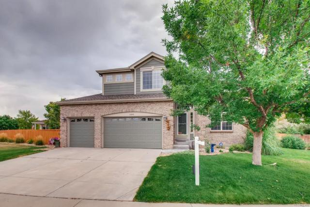 11656 Clermont Street, Thornton, CO 80233 (#5285408) :: The Griffith Home Team