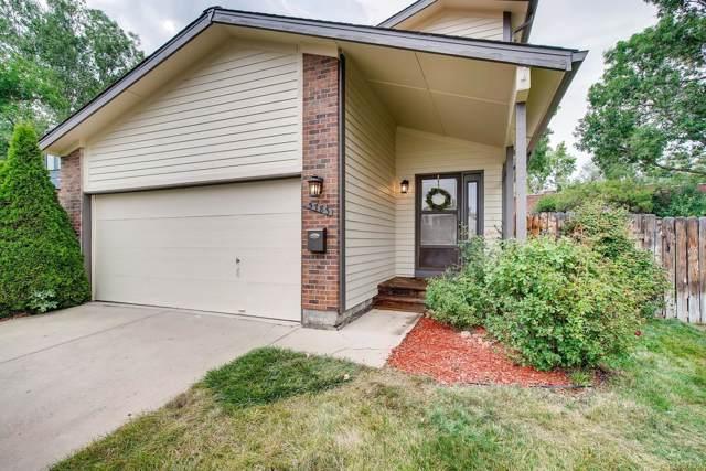 5783 W 71st Circle, Arvada, CO 80003 (MLS #5285505) :: 8z Real Estate