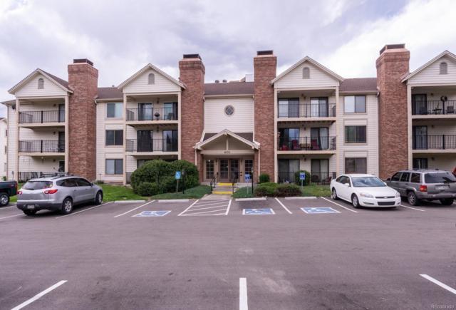 401 S Kalispell Way #103, Aurora, CO 80017 (#5285529) :: Mile High Luxury Real Estate