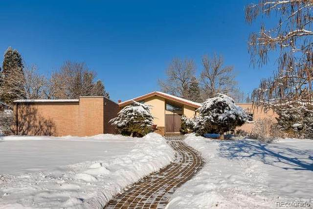 4991 W Quarles Drive, Littleton, CO 80128 (#5285731) :: The DeGrood Team