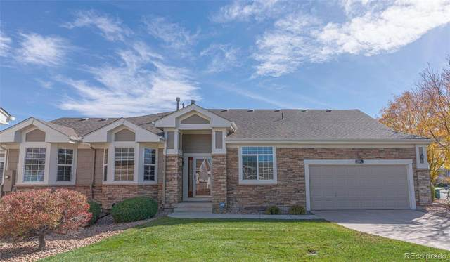 13682 Plaster Point #102, Broomfield, CO 80023 (#5285774) :: The Gilbert Group