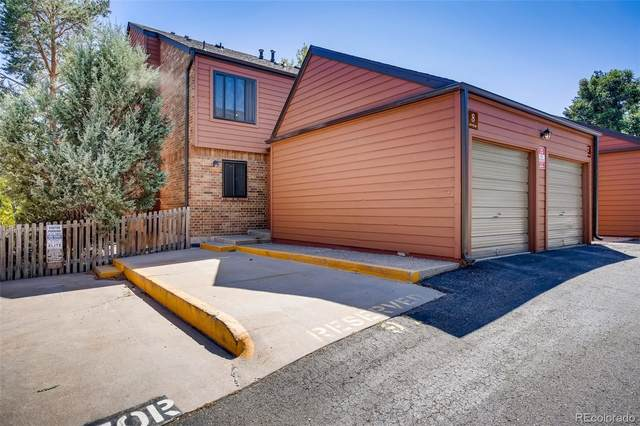 449 Wright Street #8, Lakewood, CO 80228 (#5286083) :: The DeGrood Team