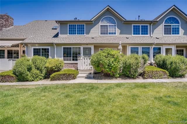 1136 E 130th Avenue B, Thornton, CO 80241 (#5286480) :: The Griffith Home Team