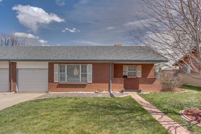 4640 Garland Street, Wheat Ridge, CO 80033 (#5286898) :: House Hunters Colorado