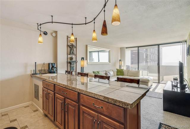 1020 15th Street 31M, Denver, CO 80202 (#5286927) :: The Gilbert Group