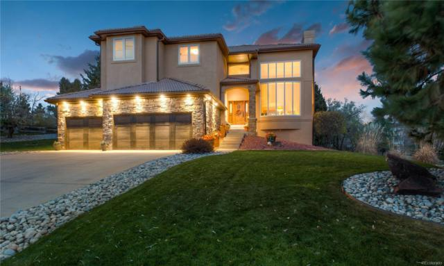 83 N Ranch Road, Littleton, CO 80127 (#5287038) :: The City and Mountains Group