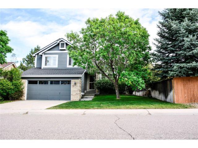 9734 Laredo Street, Highlands Ranch, CO 80130 (MLS #5287664) :: 8z Real Estate