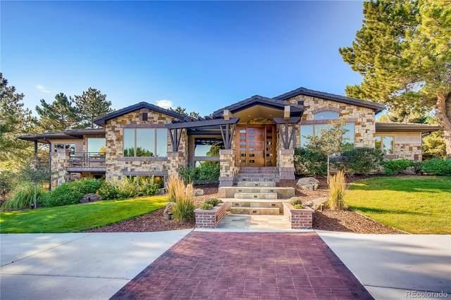 5220 Longhorn, Bow Mar, CO 80123 (MLS #5288081) :: 8z Real Estate