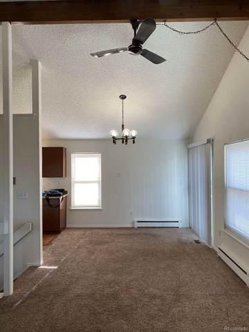 18064 E Ford Place, Aurora, CO 80017 (#5288211) :: Kimberly Austin Properties