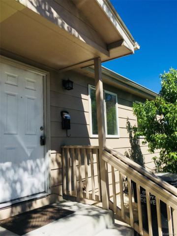 3511 W Dakota Avenue, Denver, CO 80219 (#5288362) :: The Healey Group