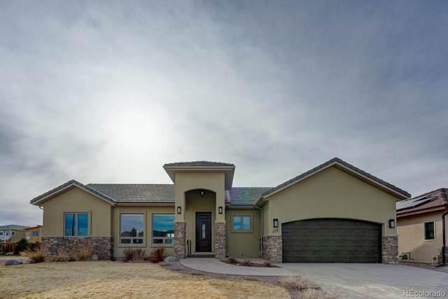 114 Cottonwood Circle, Salida, CO 81201 (MLS #5289003) :: Bliss Realty Group