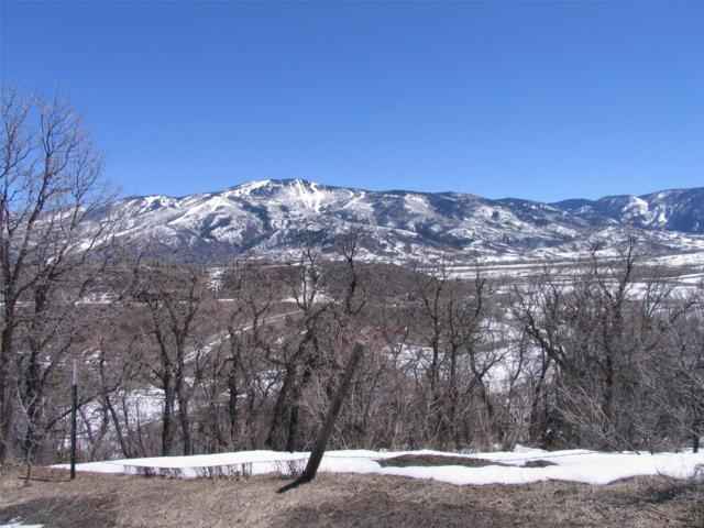 35540 Humble Road, Steamboat Springs, CO 80487 (MLS #5289331) :: 8z Real Estate